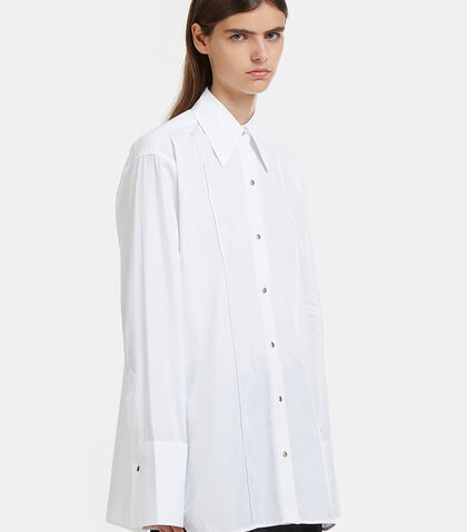 Long Oversized Shirt