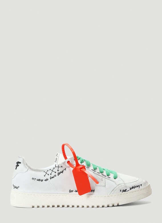Off-White 2.0 Sneakers 1