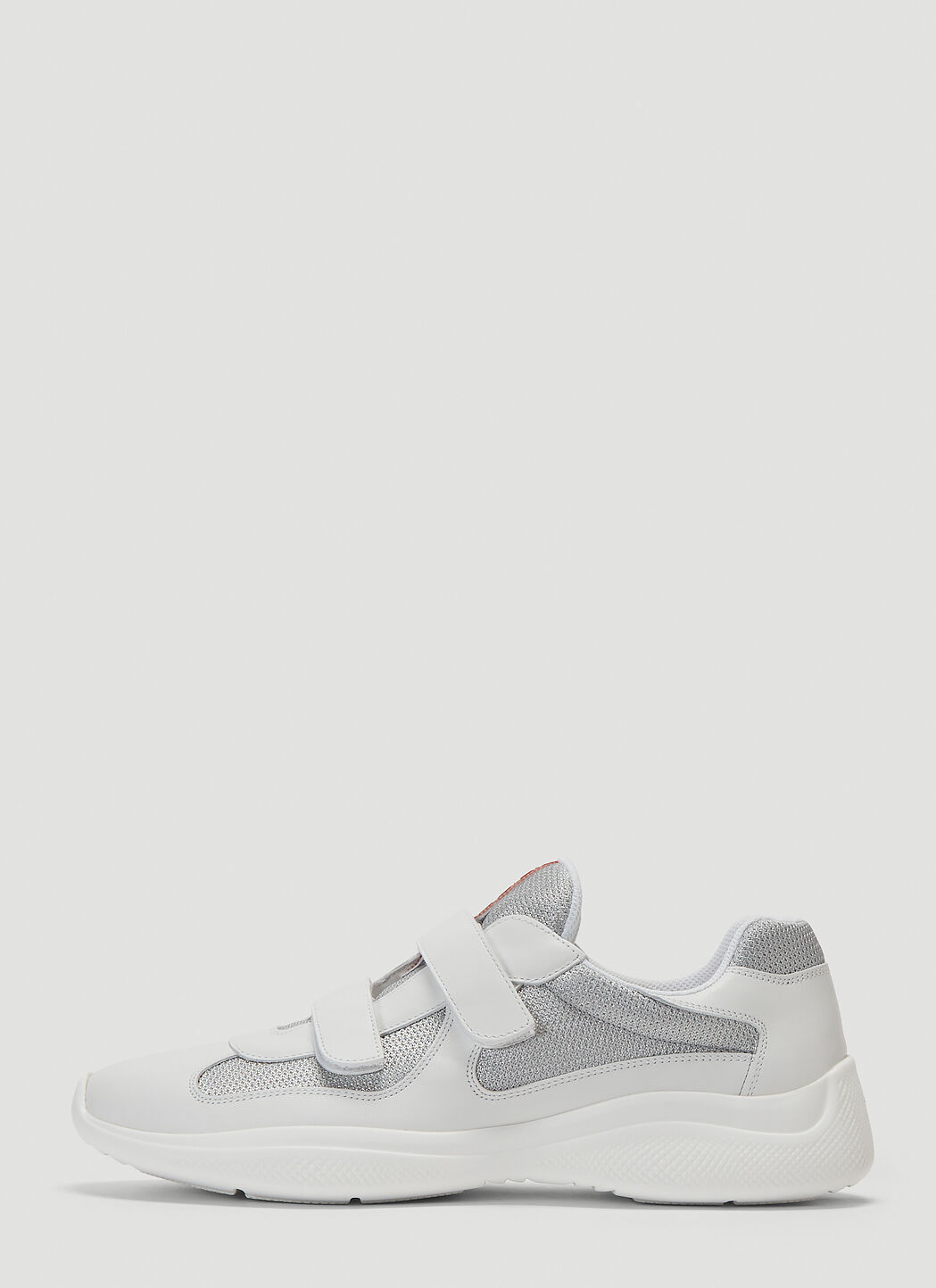 Cup Touch Strap Sneakers