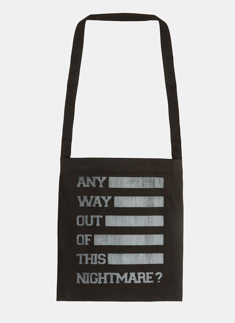 Any Way Out Tote Bag