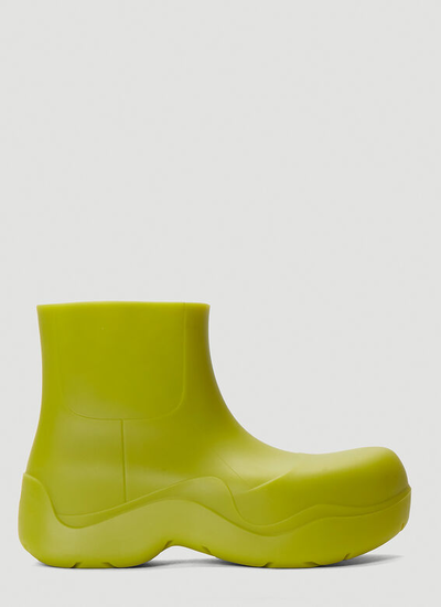 Bottega Veneta BV Puddle Boots