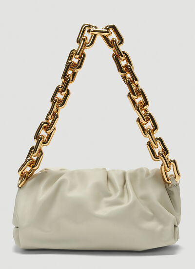 Bottega Veneta The Chain Pouch Bag