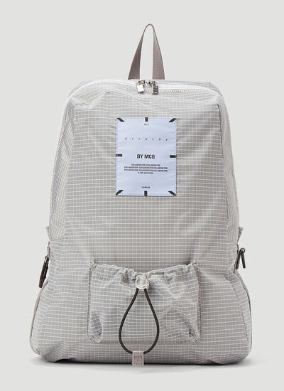 MCQ Breathe BR7 Para Backpack