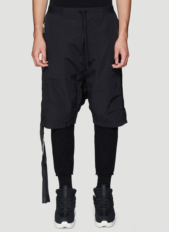 Unravel Project Pants Technical Layered Pants