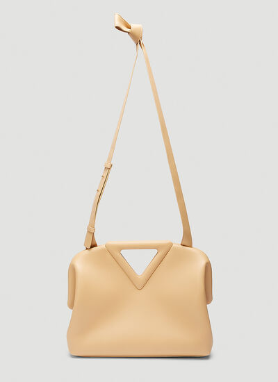 Bottega Veneta The Triangle Shoulder Bag
