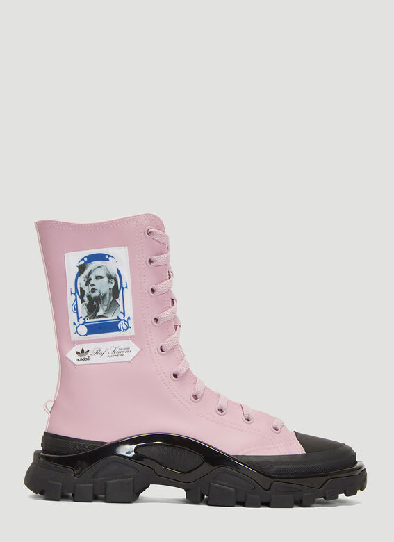 Adidas By Raf Simons Boots Detroit Boot Sneakers