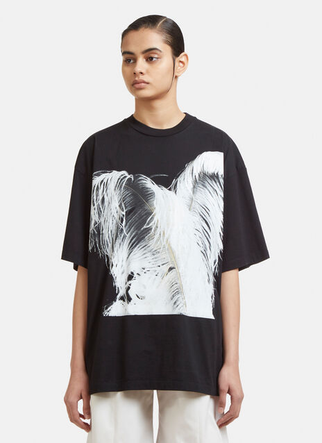 Maison Margiela Feather T-Shirt