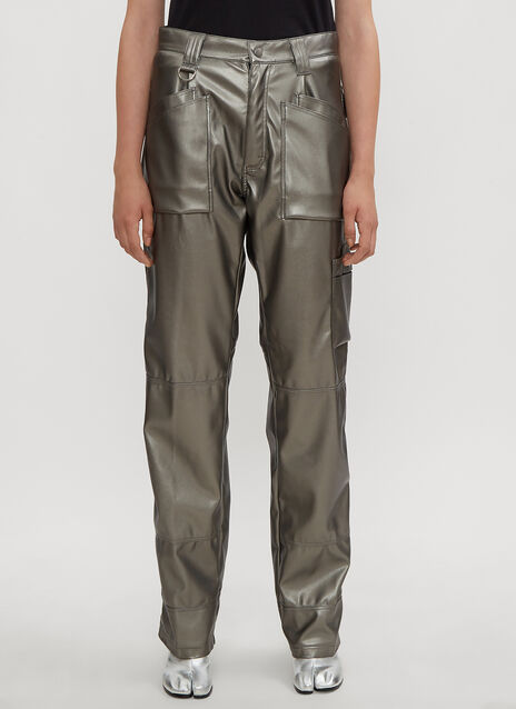 GmbH Viktor Metallic Pants