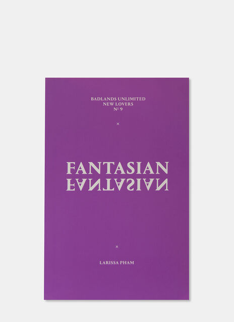 New Lovers 9: Fantasian by Larissa Pham