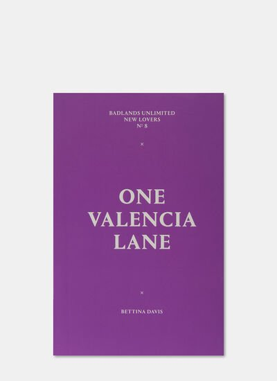 Books New Lovers 8: One Valencia Lane by Bettina Davis