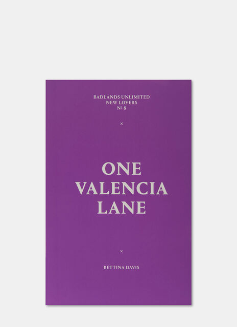 New Lovers 8: One Valencia Lane by Bettina Davis