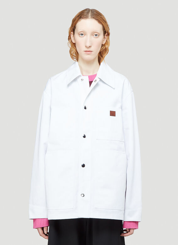 Acne Studios Workwear Jacket 1