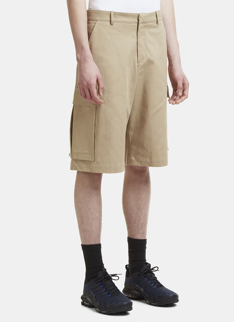 Martine Rose Cargo Shorts