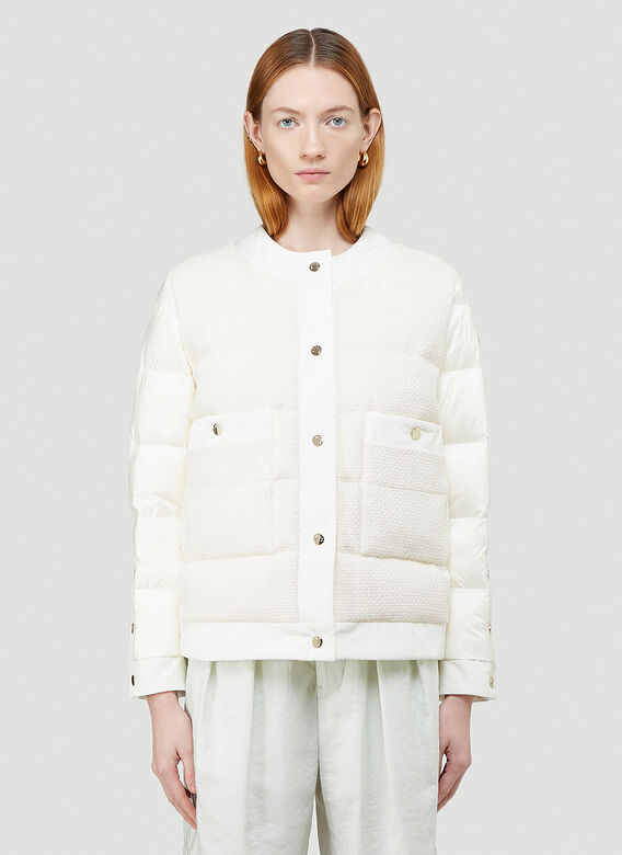 Moncler Miriam Down Jacket 1