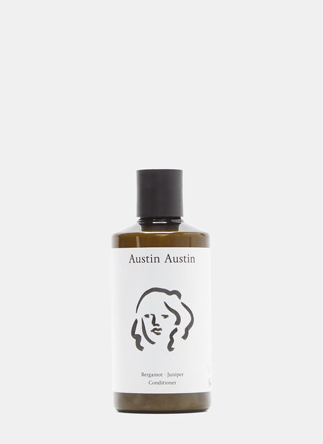Austin Austin Bergamot and Juniper Conditioner