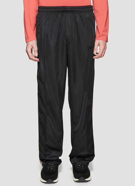 Our Legacy Row Stripe Track Pants
