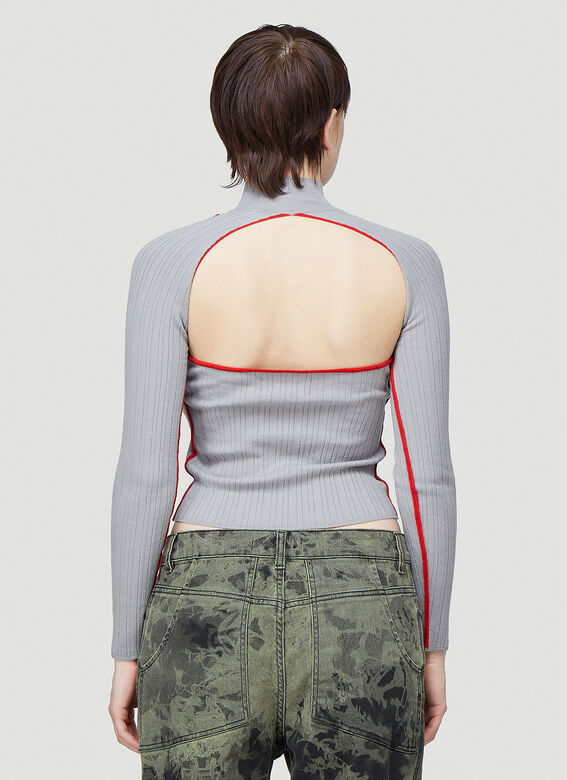 Eckhaus Latta Dream Sweater 4