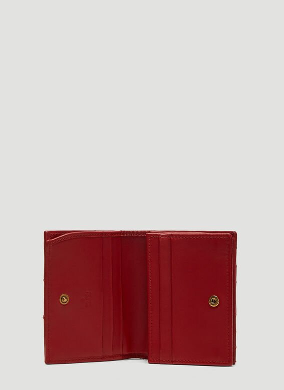 Gucci GG Marmont Wallet 5