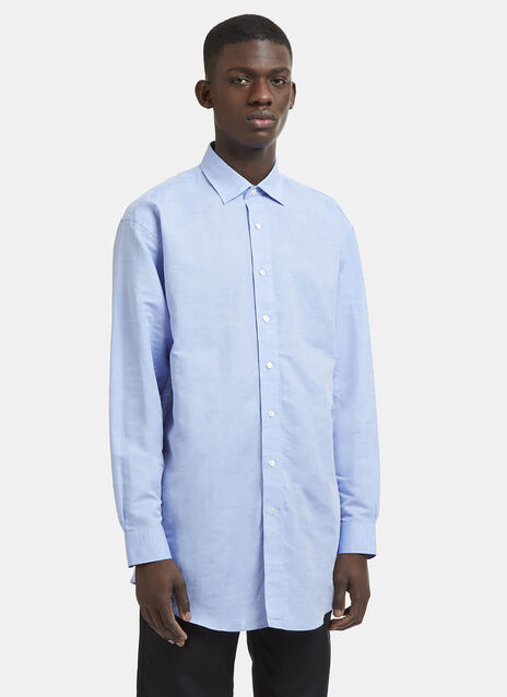 Acne Studios Atlent Chambray Shirt