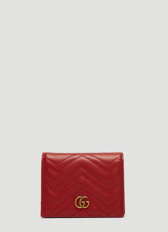 Gucci GG Marmont Wallet 1