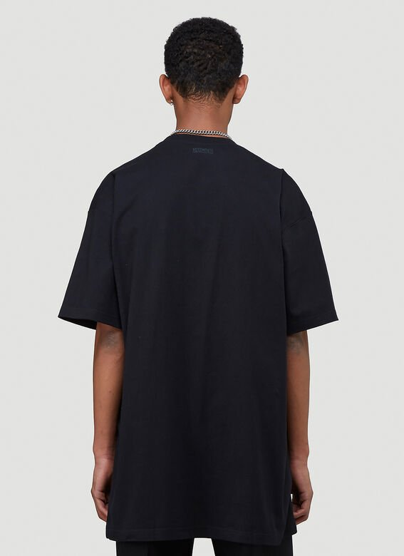 Vetements Friendly Logo T-Shirt 4