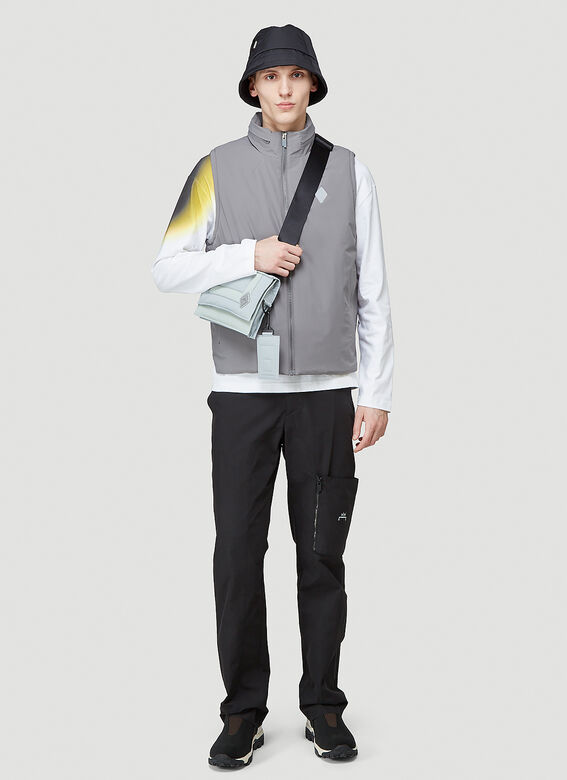 A-COLD-WALL* Fragment Gilet 2
