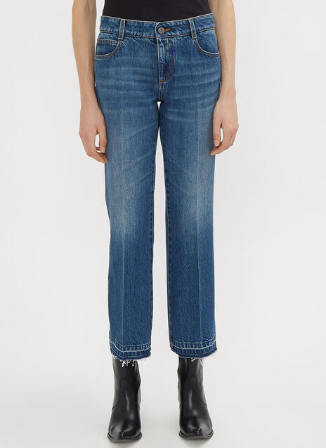 Stella McCartney Kick Jeans