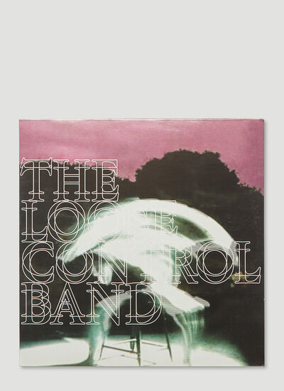 Music The Lost Control Band
