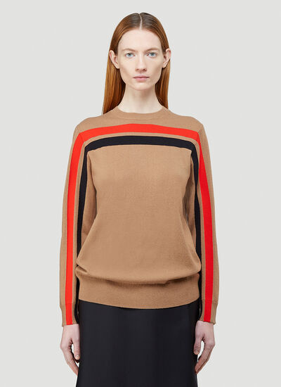 Burberry Steffy Knitted Sweater