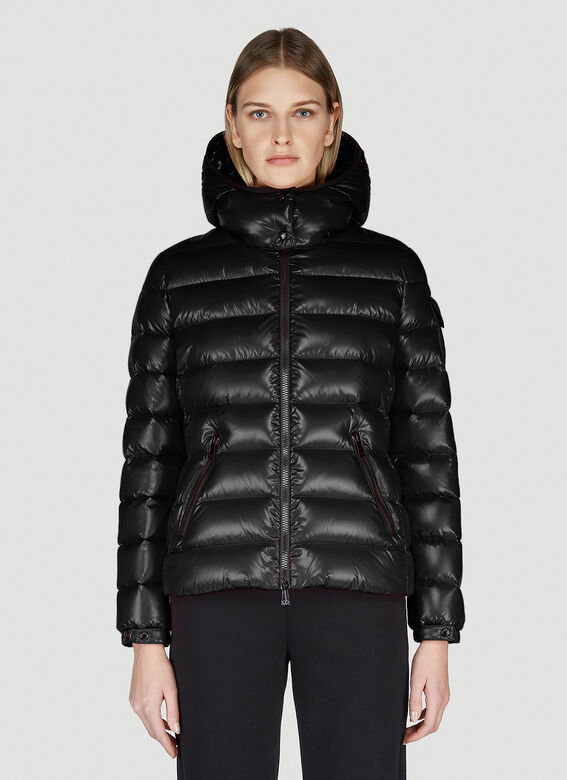 Moncler Padded Down Jacket 1