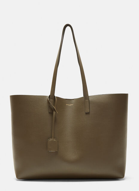 Saint Laurent Shopper Tote Bag