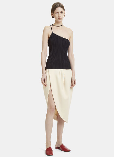 Jacquemus Pinhao Dress