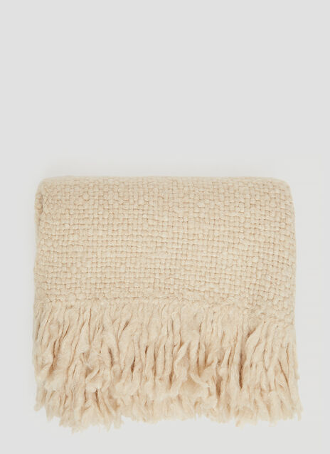 Lauren Manoogian Handwoven Brushed Wrap