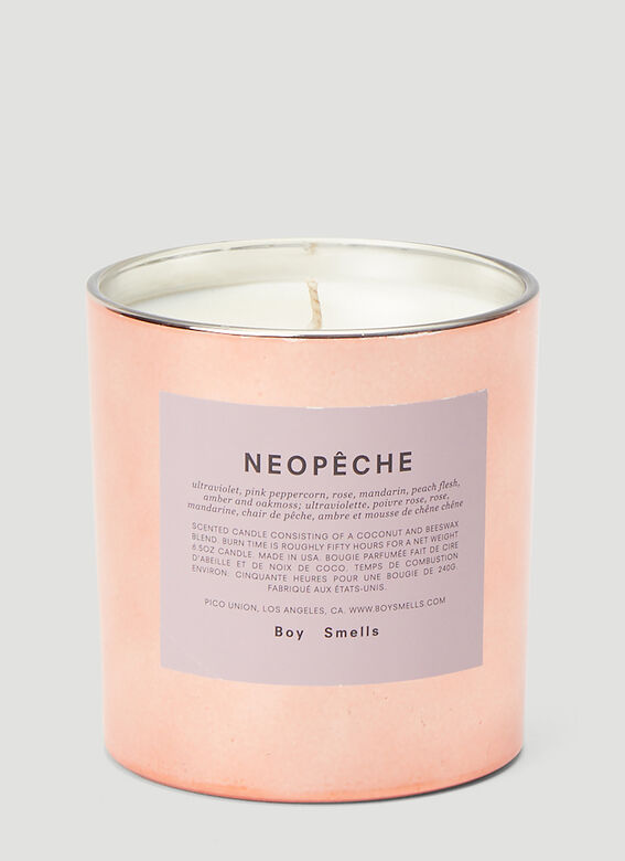 Boy Smells Neopêche Candle 1