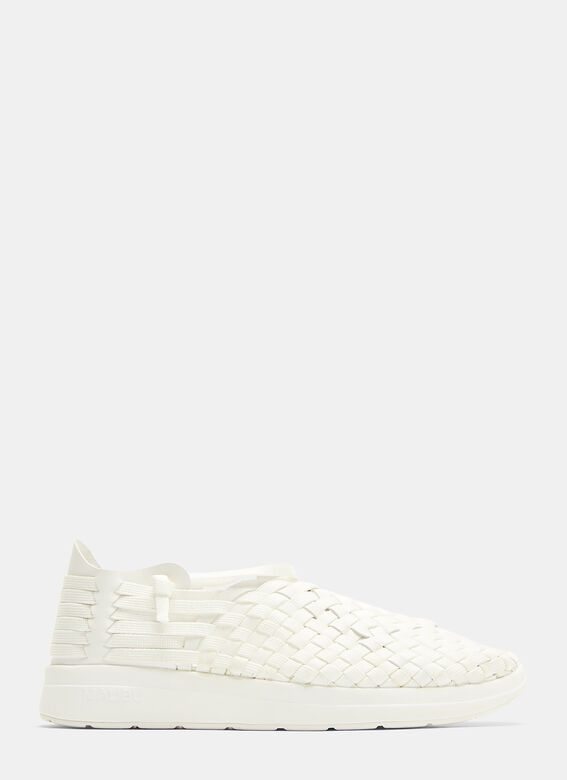 Malibu Sandals Woven Latigo Sneakers