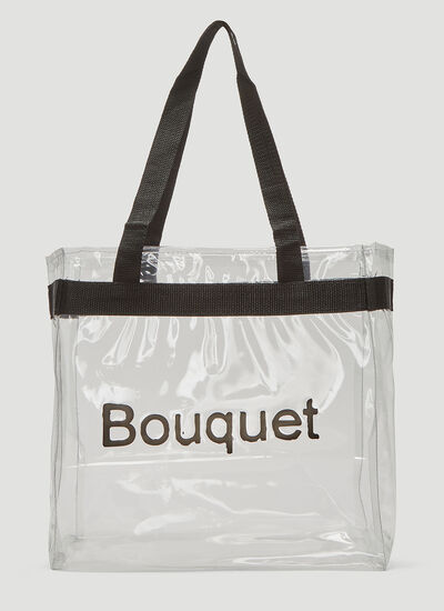 Kingsley Ifill Bouquet Tote Bag