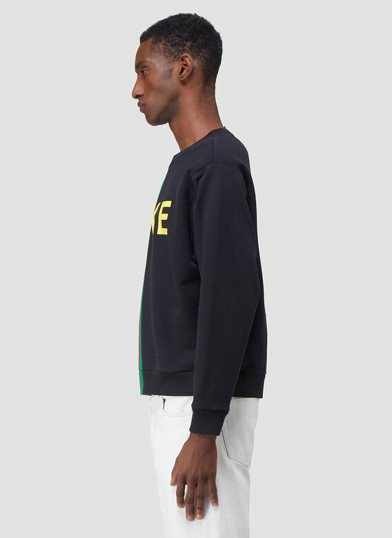 Gucci NOT FAKE SWEATSHIRT 3