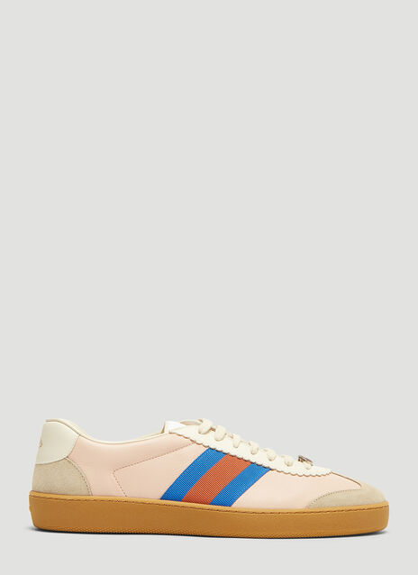 Gucci G74 Leather Sneaker