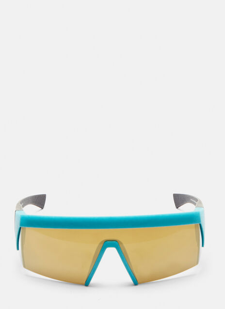 Mykita X Bernhard Willhelm Vice MM8 Sunglasses