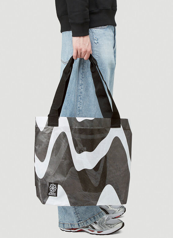 Butter Sessions Inflorescence Tote Bag 2