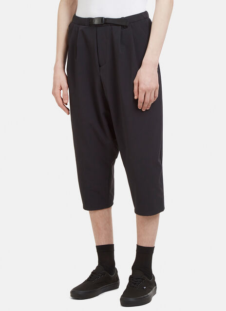F/CE Dropped Crotch Pants