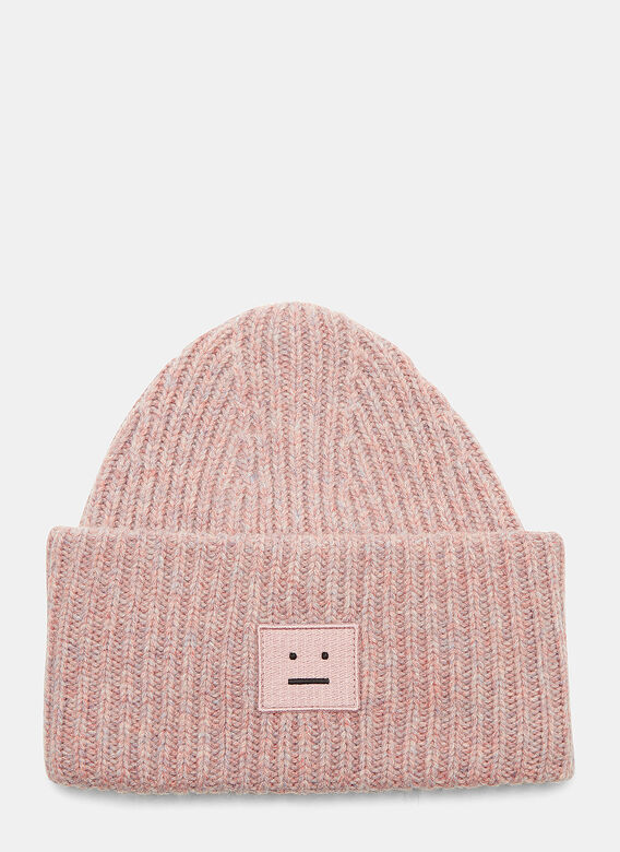 Acne Studios Pansy W Large Face Hat  9356ba04a8a