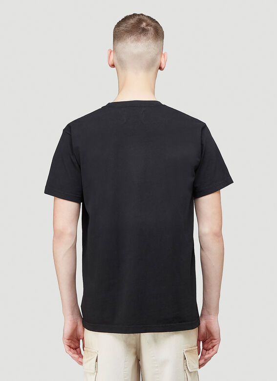 Eden Power Corp 2020 Recycled T-Shirt 4