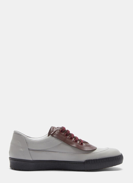 Marni Contrast Sneakers