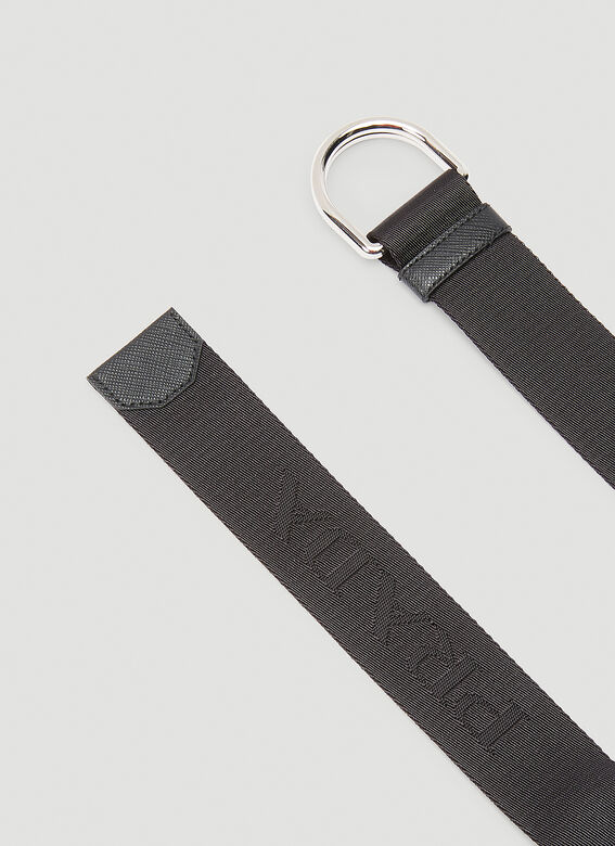 Prada BELT WITH SMALL POUCH 2