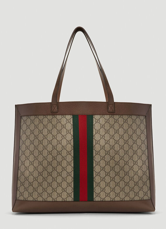 Gucci Ophidia GG Tote Bag 4