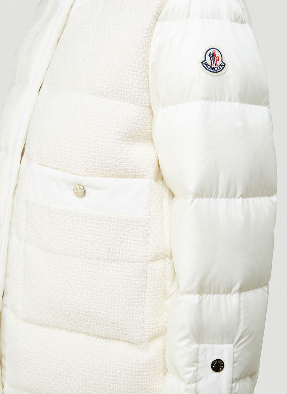Moncler Miriam Down Jacket 5