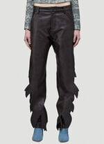 Y/Project FLAME PANT