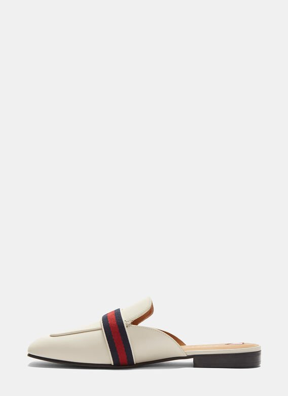 Gucci Princetown Loafer Slide Slippers
