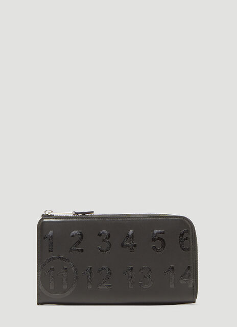 Maison Margiela Big Logo Wallet